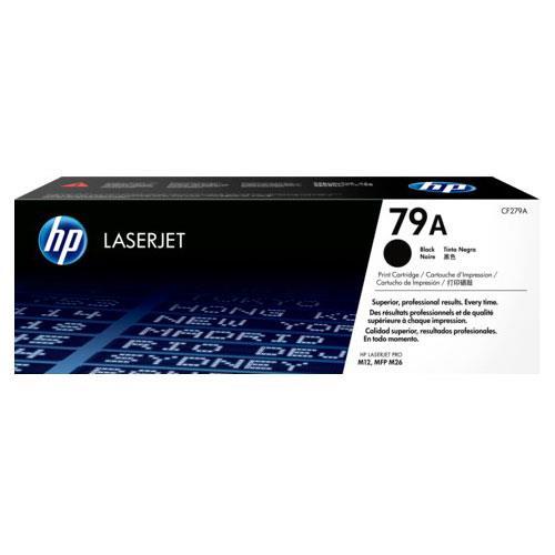 HP CF279A 碳粉匣