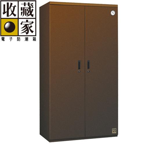 收藏家 957公升 全自動電子防潮箱 HD-1500M