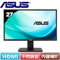 R1【福利品】ASUS華碩 PB27UQ 27型4K UHD護眼液晶螢幕