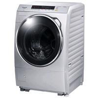 Panasonic國際牌NA-V130DW-L(炫亮銀) 13公斤洗脫滾筒