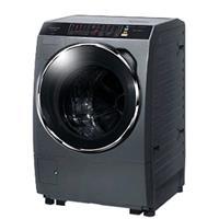 Panasonic國際牌 NA-V130DDH-G(晶燦銀) 13公斤洗脫烘滾筒洗衣機
