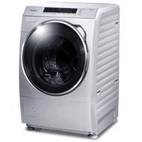 Panasonic國際牌 NA-V158DW-L(炫亮銀) 14公斤洗脫滾筒洗衣機