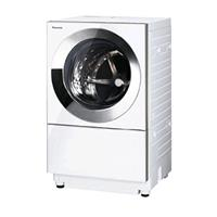 Panasonic國際牌NA-D106X1WTW  日本製滾筒洗衣機10.5kg