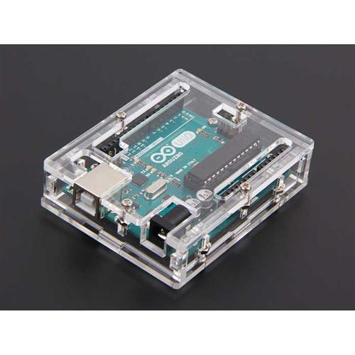 Arduino的UNO R3壓克力機箱