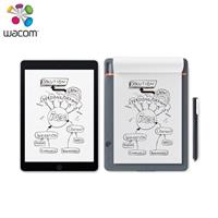Wacom Bamboo Slate 智慧型手寫板(小) (A5) CDS-610S