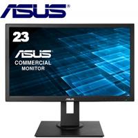 R2【福利品】ASUS BE239QLB 23型 IPS不閃屏寬螢幕
