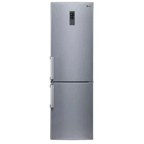 LG 樂金 350L直驅變頻上冷藏下冷凍冰箱 -GW-BF386SV