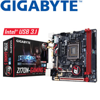 GIGABYTE技嘉 GA-Z170N-Gaming 5 主機板