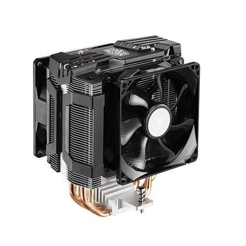Eclife-Cooler Master   CPU Hyper D92