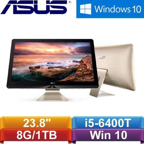 ASUS華碩 23.8吋 Zen AiO Pro Z240ICGK-640GC001X All in One電腦