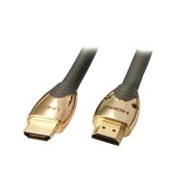 LINDY林帝 GOLD系列 高速 HDMI連接線 15M 37857