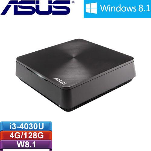 ASUS華碩 VivoPC 迷你電腦 VM62N-4035RNE