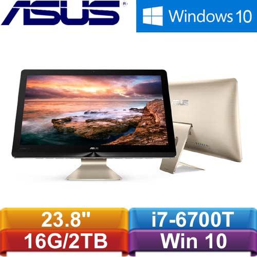 ASUS華碩 23.8吋 Zen AiO Pro Z240ICGT-670GJ002X All in One電腦