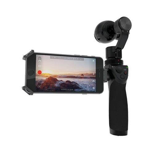 DJI Osmo 手持雲台相機