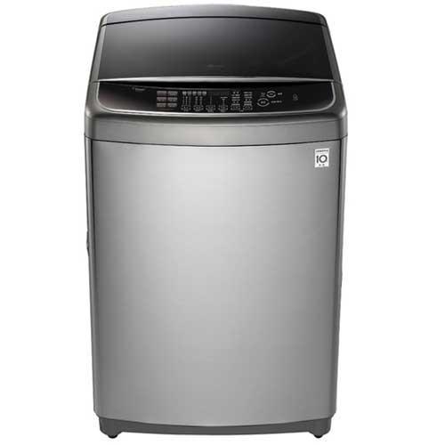 LG 蒸善美Smart淨速型 DD直立式變頻洗衣機 17公斤洗衣容量WT-SD176HVG
