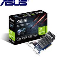 ASUS華碩 GeForce® 710-2-SL 顯示卡