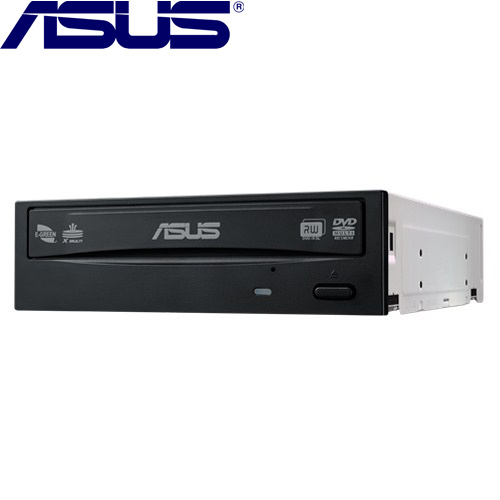 Eclife-ASUS DRW-24D5MT DVD