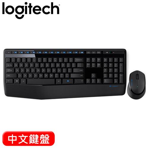 Eclife-Logitech  MK345 2.4G