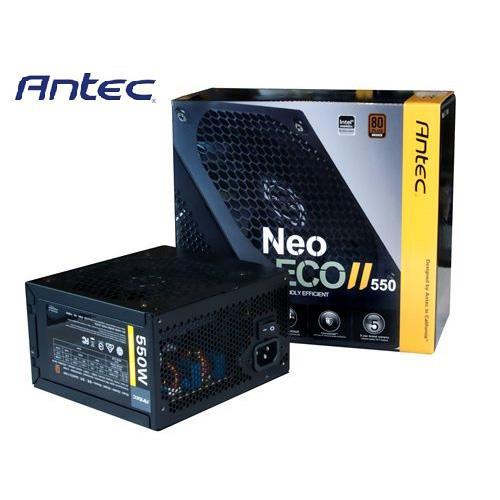 Eclife-Antec NEO ECO II 550 550W