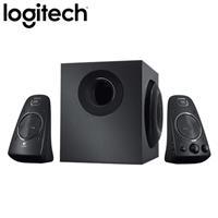 【THX個人劇院】Logitech 羅技 Z623 2.1聲道 電腦喇叭