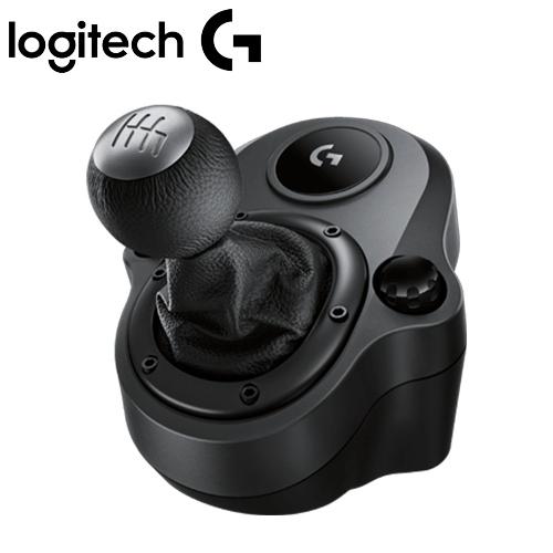 Eclife-Logitech  Driving Force Shifter
