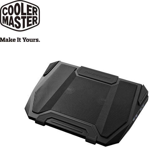 Cooler Master 電競筆電散熱墊 SF-19