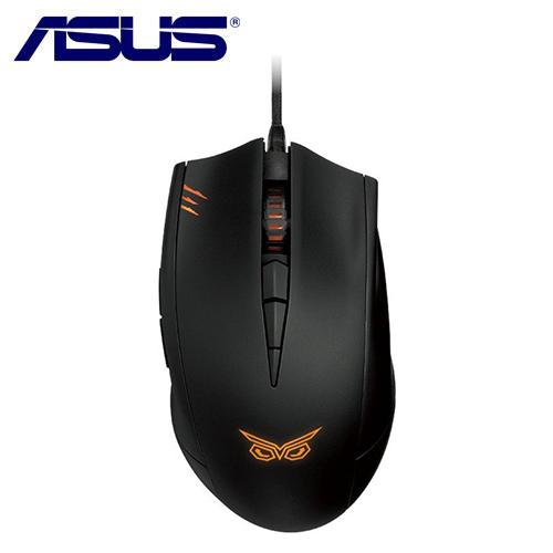 ASUS 華碩 Strix Claw Dark Edition 梟鷹之爪電競滑鼠