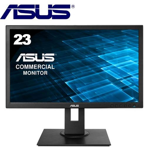 R1【福利品】ASUS BE239QLB 23型 IPS不閃屏寬螢幕