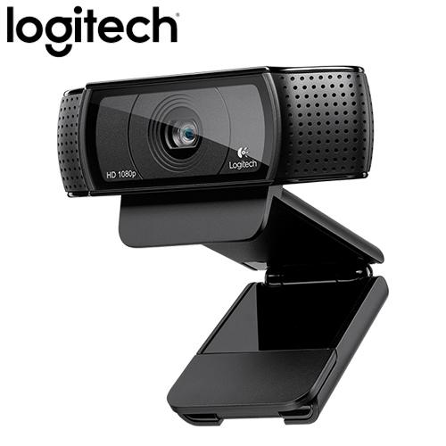 Logitech 羅技 C920 網路攝影機 (C920R)