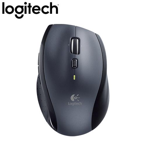 Logitech 羅技 M705 2.4G無線雷射滑鼠
