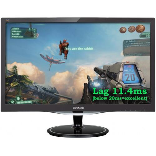 ViewSonic優派 24型極速電玩液晶螢幕 VX2457MHD