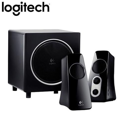 Logitech 羅技 Z523  2.1聲道電腦喇叭