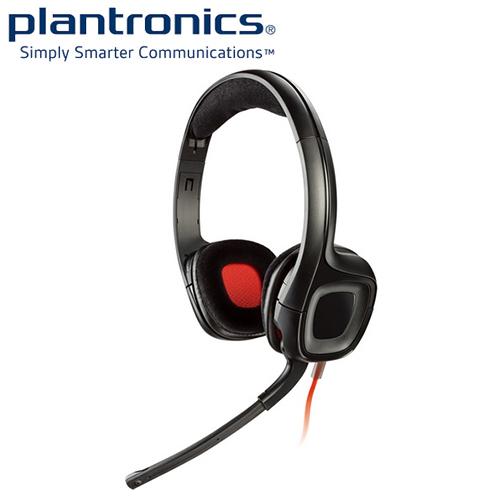 Plantronics 繽特力 Gamecom 318 遊戲電競耳機麥克風