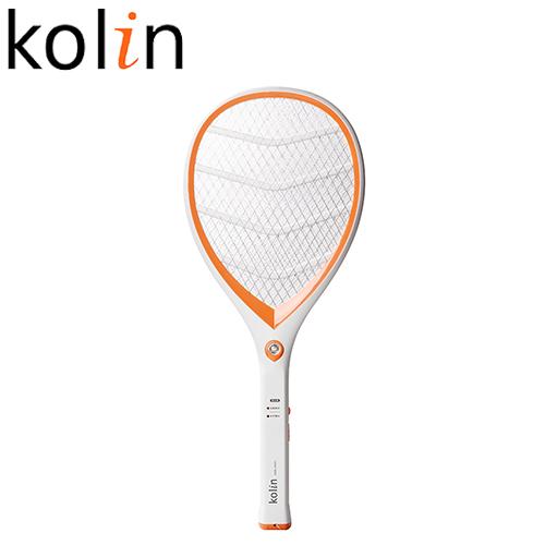 Kolin 歌林 KEM-WD01 充電式捕蚊拍