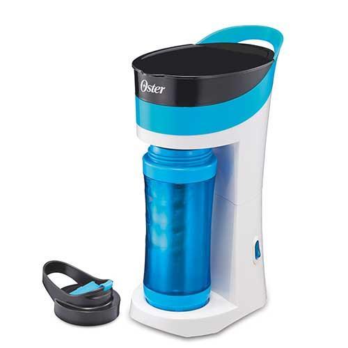 Oster隨行杯咖啡機 BVSTMYB-BL(藍色)