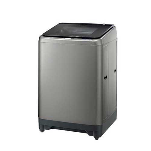 HITACHI 20公斤尼加拉飛瀑變頻洗衣機SF200XWVSL(星空銀)