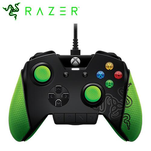 Razer 雷蛇 Wildcat Xbox One 專用控制器