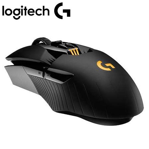 Logitech 羅技 G900 專業級有線/無線遊戲滑鼠