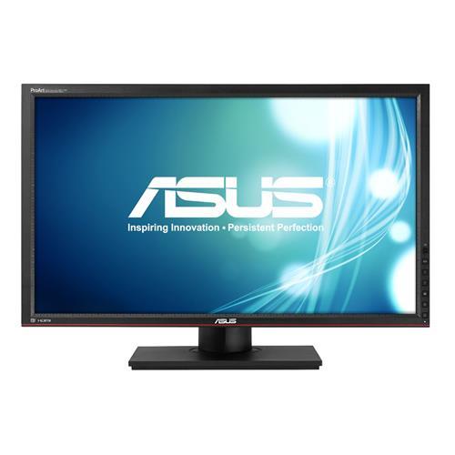ASUS 27型WQHD高階專業液晶螢幕 PA279Q