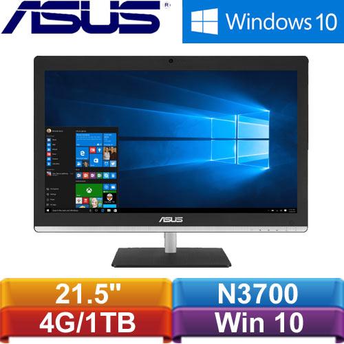 ASUS華碩 21.5吋 Vivo AiO V220IBGK-370BC001X All in One電腦
