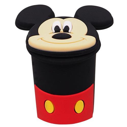迪士尼USB充電座-米奇