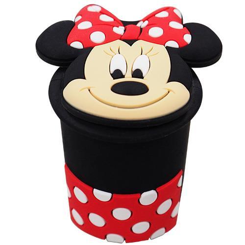 迪士尼USB充電座-米妮
