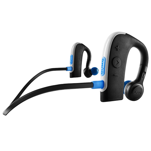BlueAnt PUMP 2 無線藍牙防水運動耳麥-經典黑