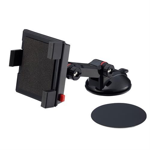日本SEIKOSANGYO 儀錶板吸盤式360度智慧型手機架 EC-169