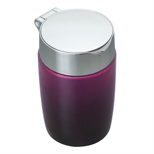 SEIWA 高 玻璃菸灰缸^(紅^) W881