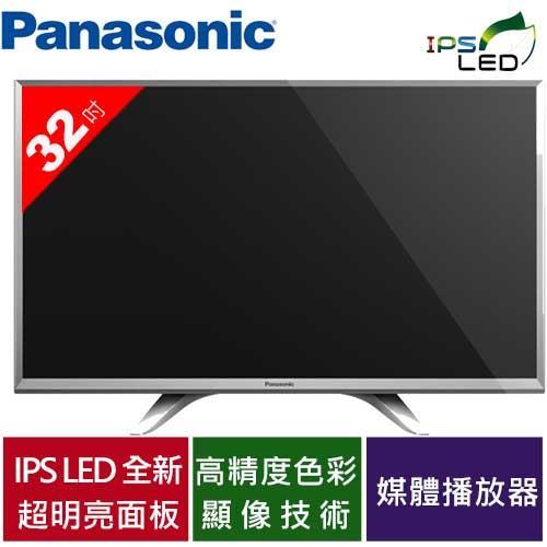 Panasonic 國際32型LED液晶電視 TH-32D410W