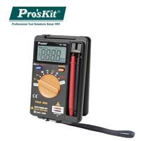 Pro'sKit寶工 MT-1506 口袋型TRMS自動電錶
