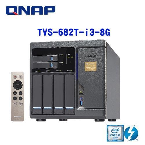 TVS-682T-i3-8G