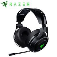Razer 雷蛇 ManO War PC 遊戲專用頭戴式無線耳機麥克風