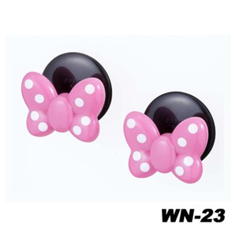 日本NAPOLEX Disney 米妮隨意掛勾 WN-23